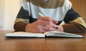 """Schüler-Blog """"Lernen zuhause"""""""