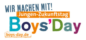Boys'Day – Digital-Event 2021