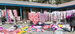 Nepal – Lophelling Boarding School öffnet nach der Winterpause